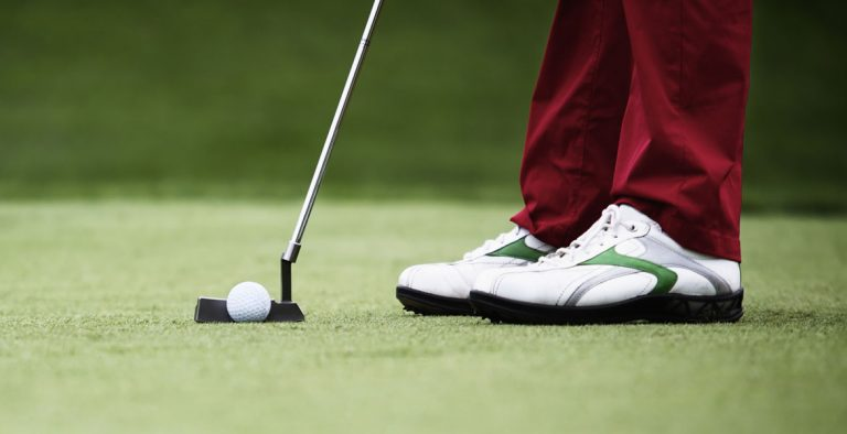 Improve Your Approach and alter Your Golf Performance