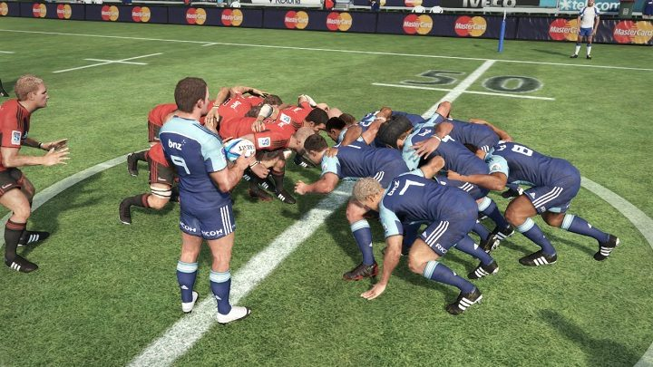 Rugby Games Online