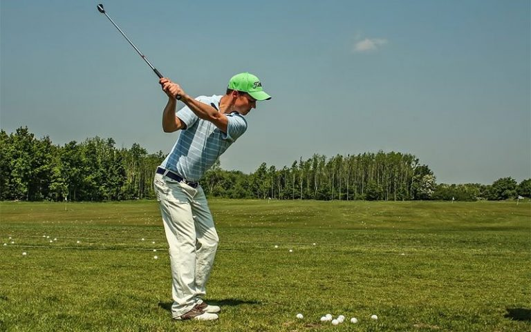 Just How Can Golf Training Improve My Golf Performance?
