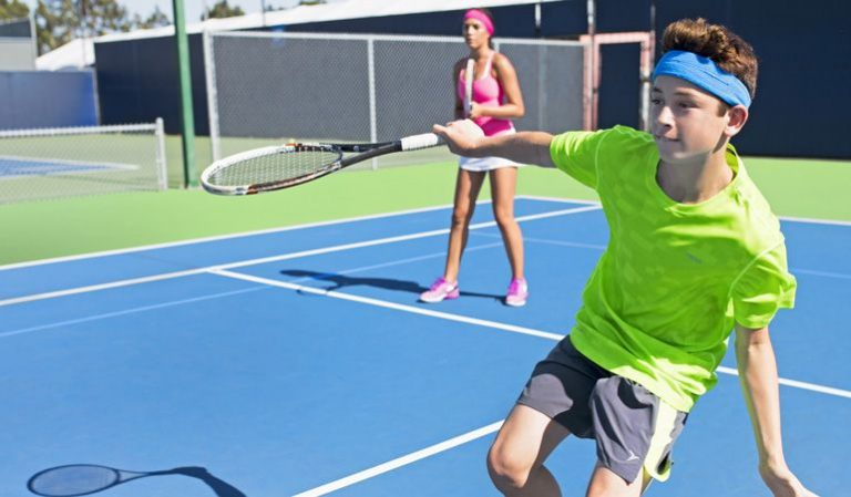 How you can Play Tennis – Secrets of Playing Better Tennis