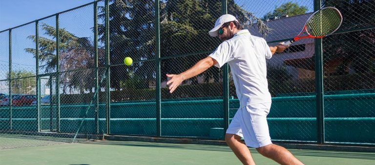Tennis Tips: Wish To Play Better Tennis? Train Just Like A Boxer