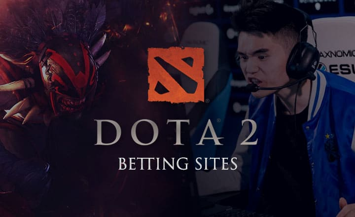 How to find a good Dota 2 betting site