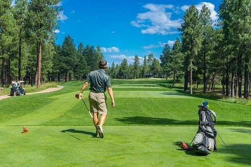 Few Ways to Improve Your Golf Game