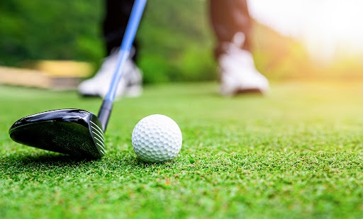 Golfing Equipment First Time Players Should Have