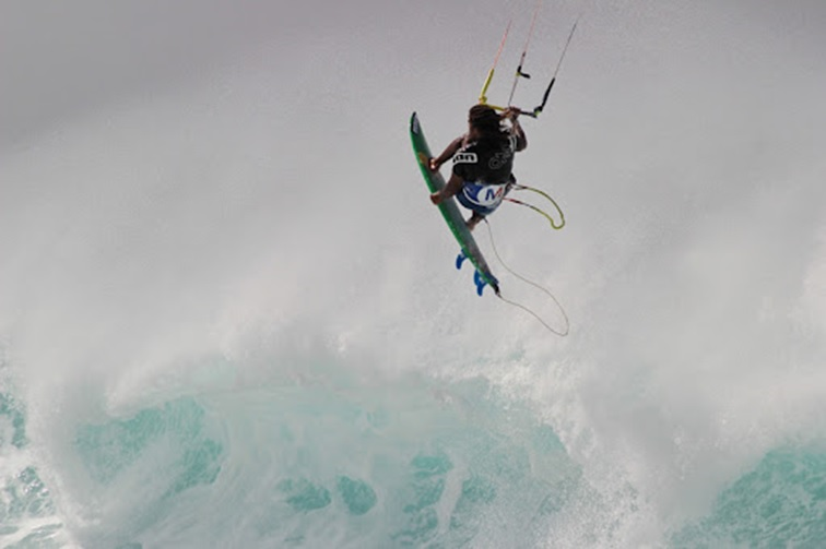 The 3 Best Places For Kiteboarding